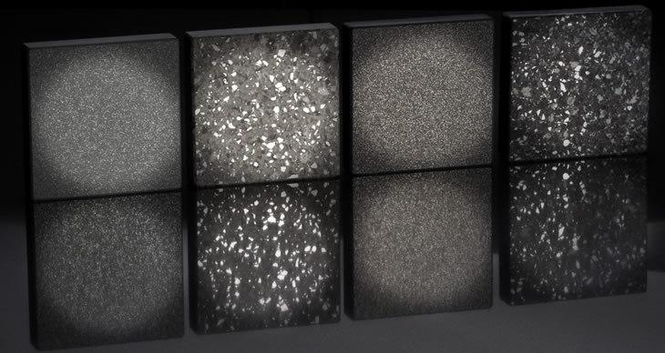 Kunststeinplatten