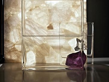 Transluzente Caesarstone Produkte