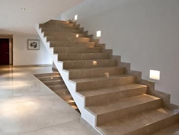 Treppenstufen nach Maß